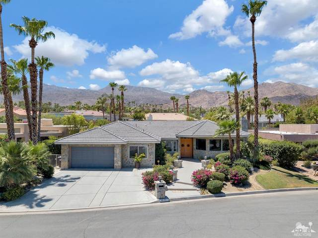 48551 Shady View Drive, Palm Desert, CA 92260 (MLS #219040525) :: Brad Schmett Real Estate Group