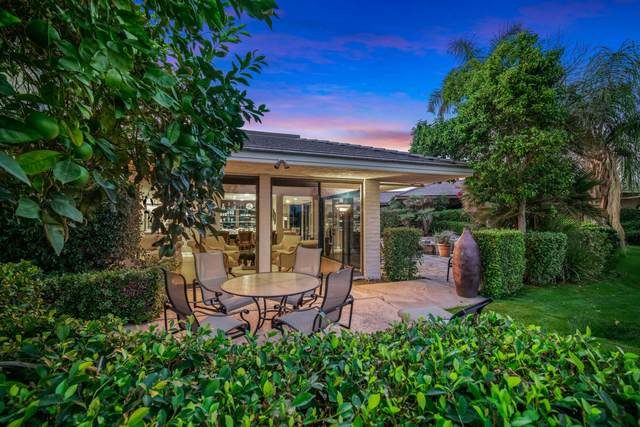 4 Exeter Court, Rancho Mirage, CA 92270 (#219040547) :: The Pratt Group
