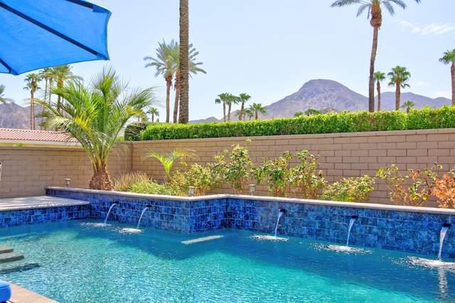 75235 Purple Hills Road, Indian Wells, CA 92210 (MLS #219040574) :: Brad Schmett Real Estate Group
