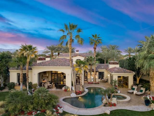 53749 Via Pisa, La Quinta, CA 92253 (MLS #219040577) :: Brad Schmett Real Estate Group