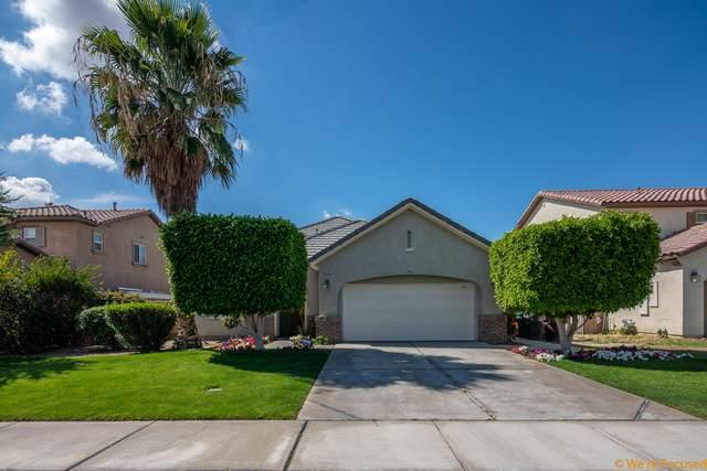 53747 Slate Drive, Coachella, CA 92236 (#219040590) :: The Pratt Group