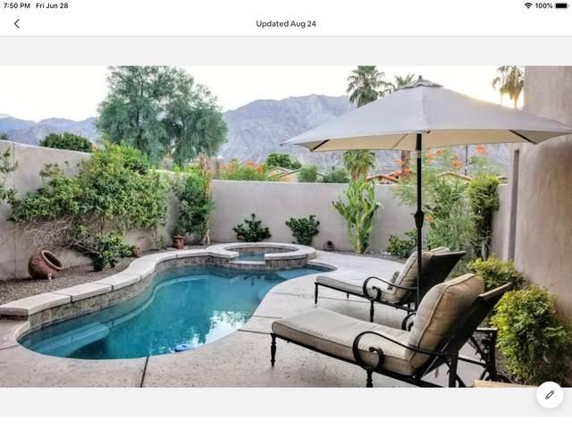 52300 Eisenhower Drive, La Quinta, CA 92253 (MLS #219040621) :: The Sandi Phillips Team