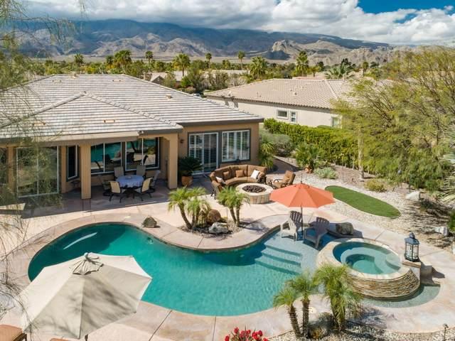 81936 Daniel Drive, La Quinta, CA 92253 (MLS #219040665) :: The Sandi Phillips Team