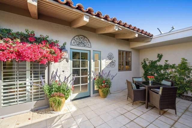 49838 Coachella Drive, La Quinta, CA 92253 (#219040671) :: The Pratt Group