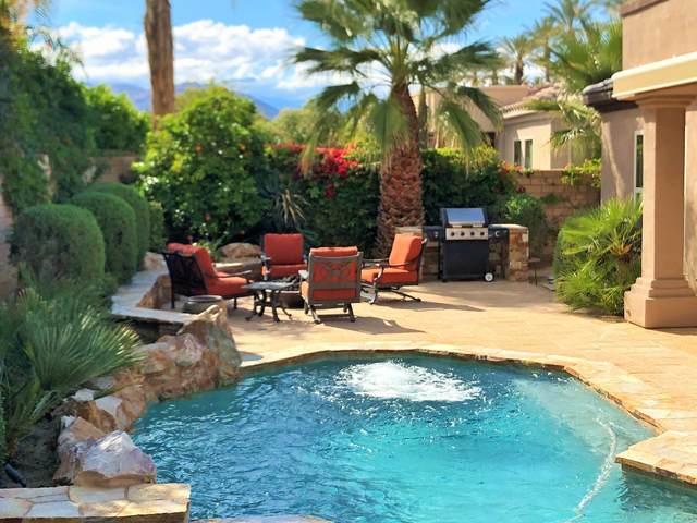 76215 Via Fiore, Indian Wells, CA 92210 (MLS #219040702) :: Brad Schmett Real Estate Group