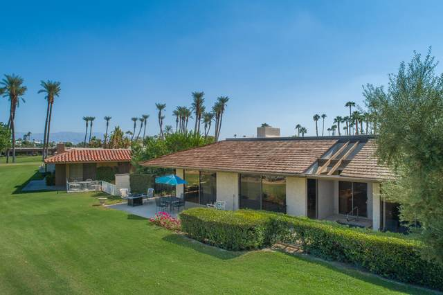 78 Colgate Drive, Rancho Mirage, CA 92270 (MLS #219040705) :: The Sandi Phillips Team