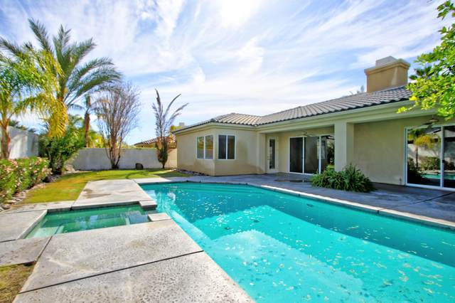 24 Buckingham Way, Rancho Mirage, CA 92270 (MLS #219040758) :: Mark Wise | Bennion Deville Homes