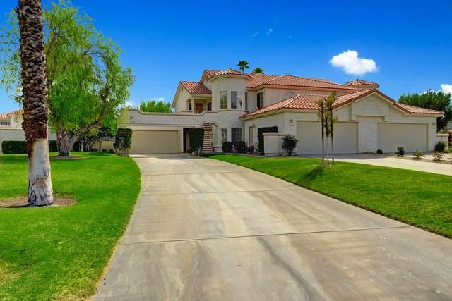 282 Vista Royale Circle, Palm Desert, CA 92211 (MLS #219040761) :: Brad Schmett Real Estate Group