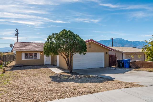66655 Desert View Avenue, Desert Hot Springs, CA 92240 (MLS #219040763) :: HomeSmart Professionals