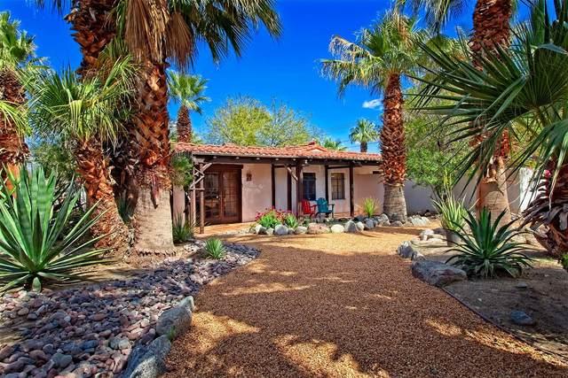 52862 Eisenhower Drive, La Quinta, CA 92253 (MLS #219040794) :: The Sandi Phillips Team