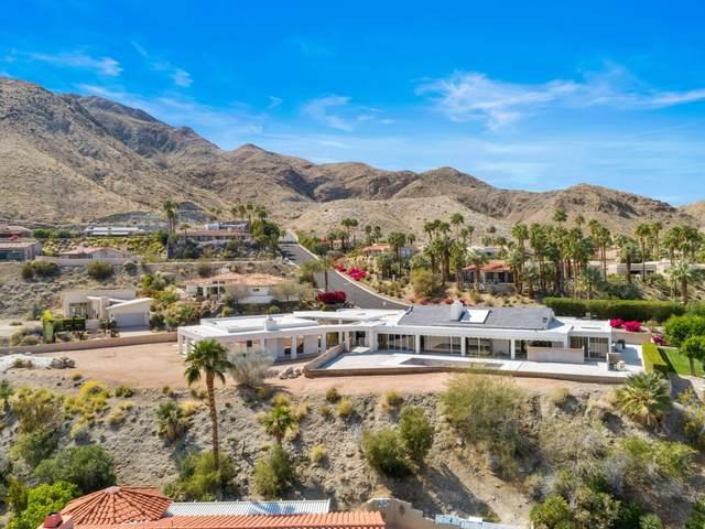 28 Stellar Drive, Rancho Mirage, CA 92270 (MLS #219040800) :: Brad Schmett Real Estate Group