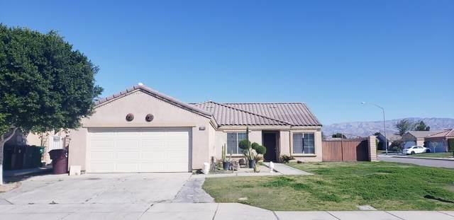 84368 Avenida Florabunda, Coachella, CA 92236 (#219040811) :: The Pratt Group