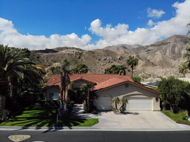 148 Vista Paseo, Palm Desert, CA 92260 (MLS #219040817) :: Brad Schmett Real Estate Group