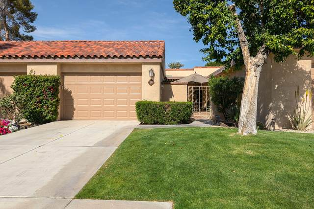 56 Palma Drive, Rancho Mirage, CA 92270 (MLS #219040829) :: The Sandi Phillips Team