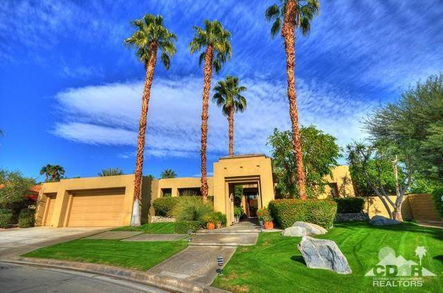 77360 Black Mountain Trail, Indian Wells, CA 92210 (MLS #219040840) :: The Jelmberg Team