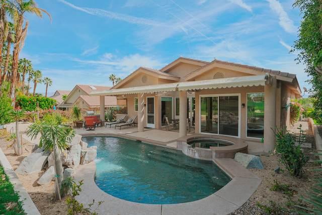 39611 Blossom Lane, Palm Desert, CA 92211 (MLS #219040862) :: The Sandi Phillips Team