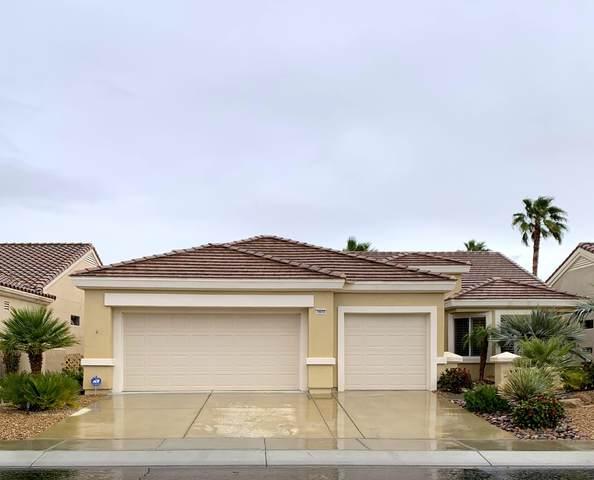 78672 Morning Star, Palm Desert, CA 92211 (MLS #219040926) :: Brad Schmett Real Estate Group