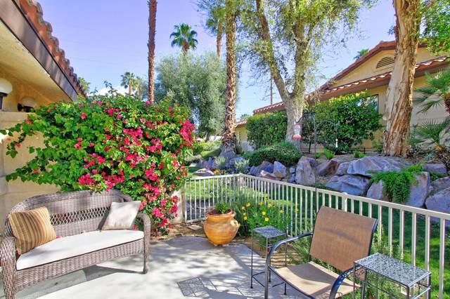 604 Woodcrest Lane, Palm Desert, CA 92260 (MLS #219040941) :: The Sandi Phillips Team