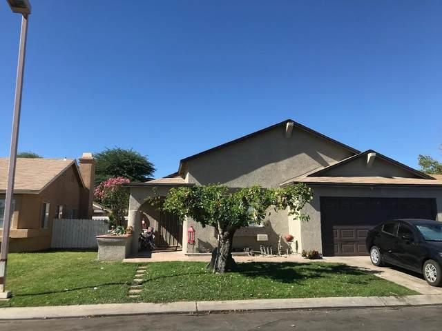 47800 Madison Street, Indio, CA 92201 (MLS #219040961) :: HomeSmart Professionals