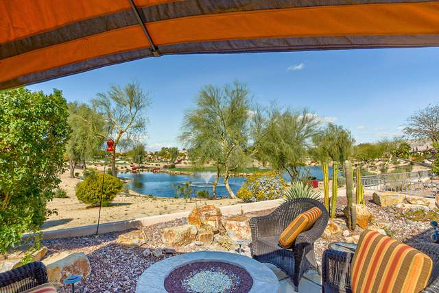81905 Avenida Estuco, Indio, CA 92203 (MLS #219040970) :: The Jelmberg Team