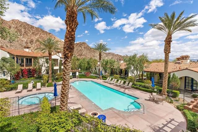 77758 Heritage Drive, La Quinta, CA 92253 (MLS #219040990) :: Brad Schmett Real Estate Group