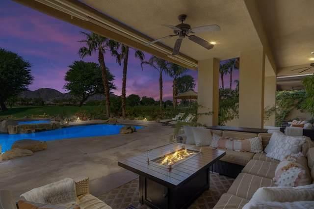 56925 Mountain View, La Quinta, CA 92253 (MLS #219041041) :: The Sandi Phillips Team