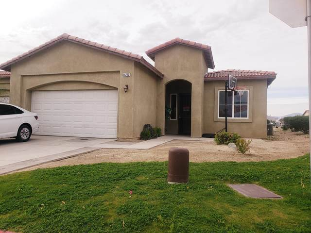 86230 Sonoma Lane, Coachella, CA 92236 (MLS #219041048) :: HomeSmart Professionals