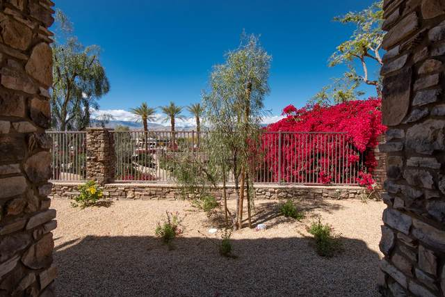 6322 Via Stasera, Palm Desert, CA 92260 (MLS #219041077) :: Hacienda Agency Inc