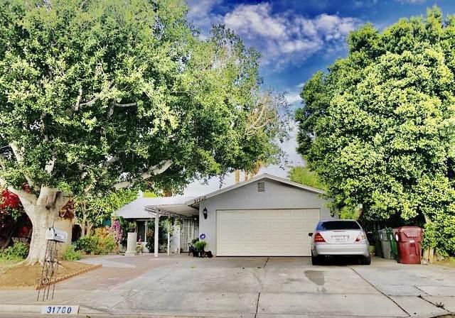 31760 El Toro Road, Cathedral City, CA 92234 (MLS #219041084) :: HomeSmart Professionals