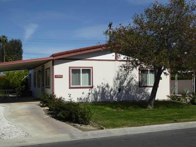 33450 Carlsbad Circle, Thousand Palms, CA 92276 (MLS #219041098) :: The Sandi Phillips Team