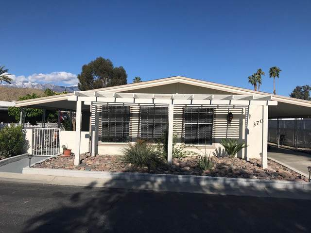 370 Ave Andorra, Cathedral City, CA 92234 (#219041121) :: The Pratt Group