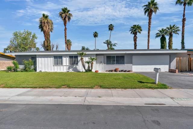 74340 Erin Street Street, Palm Desert, CA 92260 (MLS #219041122) :: Brad Schmett Real Estate Group