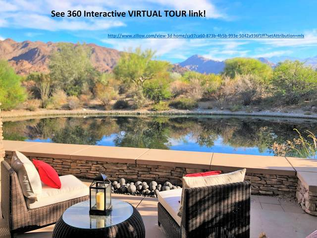 74141 Desert Tenaja Trail, Indian Wells, CA 92210 (MLS #219041133) :: HomeSmart Professionals