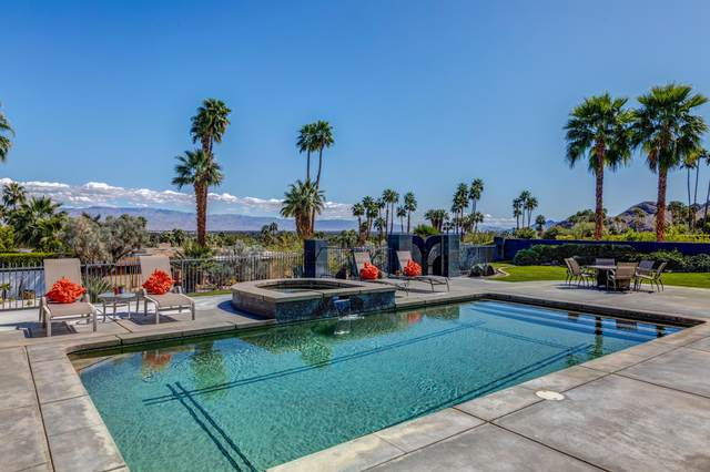 70291 Pecos Road, Rancho Mirage, CA 92270 (MLS #219041147) :: HomeSmart Professionals