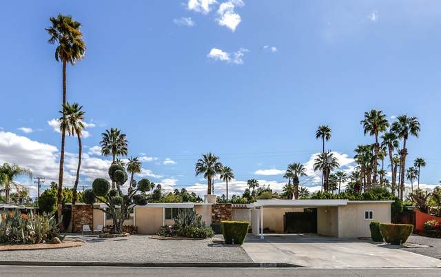 640 S Compadre Road, Palm Springs, CA 92264 (MLS #219041149) :: The Sandi Phillips Team
