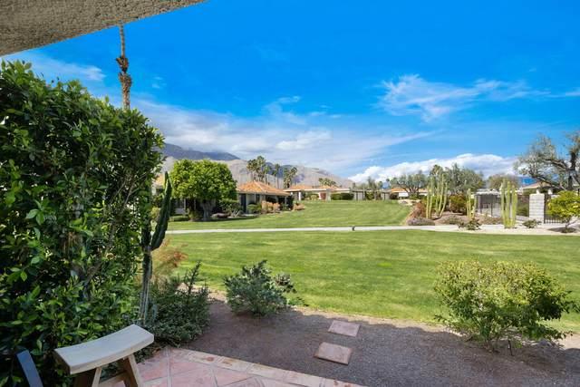 665 N Palomar Circle, Palm Springs, CA 92262 (MLS #219041167) :: Brad Schmett Real Estate Group