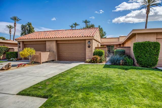44 La Cerra Drive, Rancho Mirage, CA 92270 (MLS #219041169) :: Brad Schmett Real Estate Group