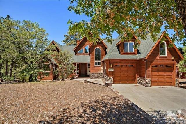 1581 Angels Camp Road, Big Bear Lake, CA 92314 (MLS #219041207) :: The Jelmberg Team