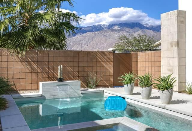 1146 Cyan Lane, Palm Springs, CA 92262 (#219041235) :: The Pratt Group