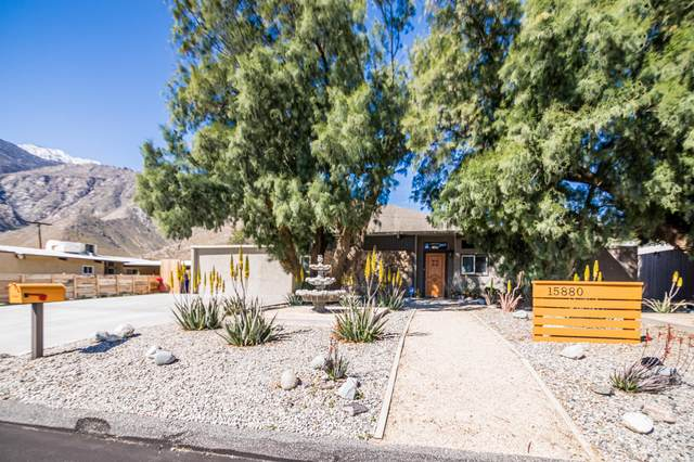 15880 La Vida Drive, Palm Springs, CA 92262 (MLS #219041247) :: HomeSmart Professionals