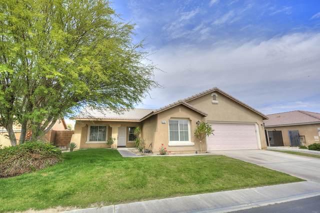 83186 Long Cove Drive, Indio, CA 92203 (MLS #219041255) :: Brad Schmett Real Estate Group
