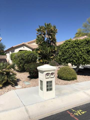 78922 Nectarine Drive, Palm Desert, CA 92211 (#219041256) :: The Pratt Group