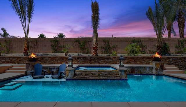43607 Bordeaux Drive, La Quinta, CA 92253 (MLS #219041261) :: HomeSmart Professionals