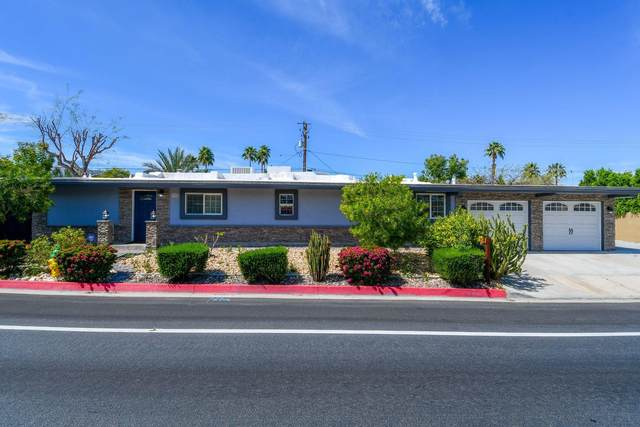 45775 Portola Avenue, Palm Desert, CA 92260 (MLS #219041265) :: Brad Schmett Real Estate Group