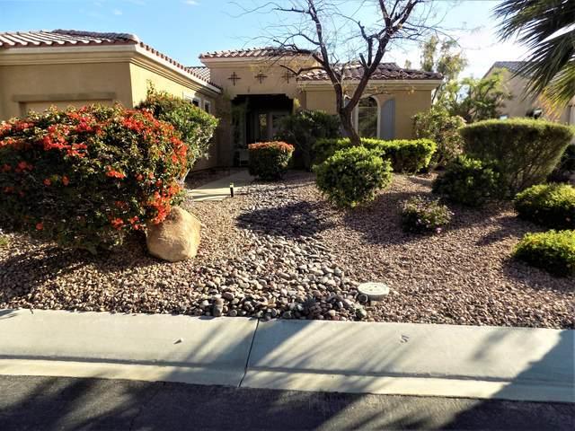 81413 Camino Seville, Indio, CA 92203 (MLS #219041267) :: Brad Schmett Real Estate Group