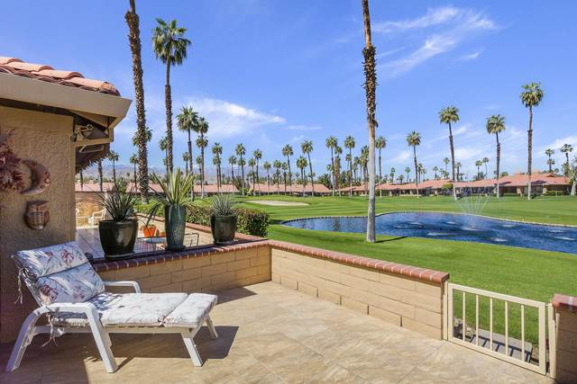41 Maximo Way, Palm Desert, CA 92260 (#219041278) :: The Pratt Group