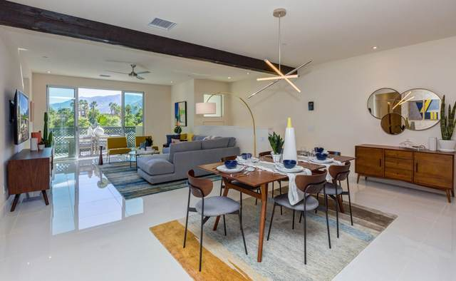 154 The Riv, Palm Springs, CA 92262 (MLS #219041295) :: HomeSmart Professionals