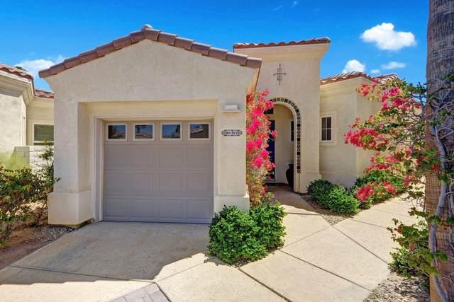 80913 Via Puerta Azul, La Quinta, CA 92253 (MLS #219041309) :: HomeSmart Professionals