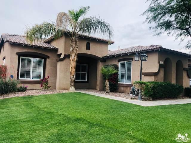 40667 Bear Creek Street, Indio, CA 92203 (MLS #219041317) :: Brad Schmett Real Estate Group
