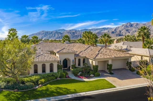 81085 Shinnecock Hills, La Quinta, CA 92253 (MLS #219041319) :: HomeSmart Professionals